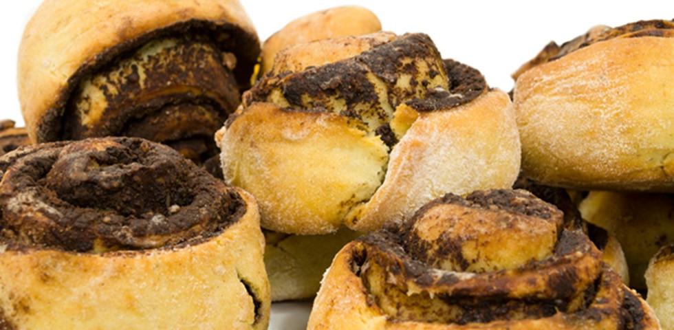 A legfinomabb magyar édesség: Kakaós csiga házilag