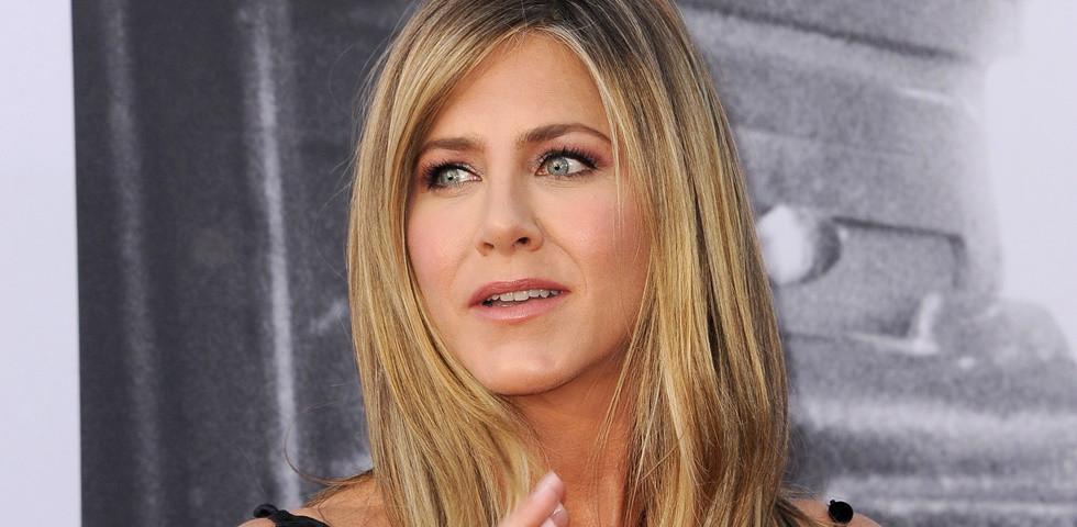 Jennifer Aniston elcsábult, vicces fotóval jelentette be a hatalmas hírt
