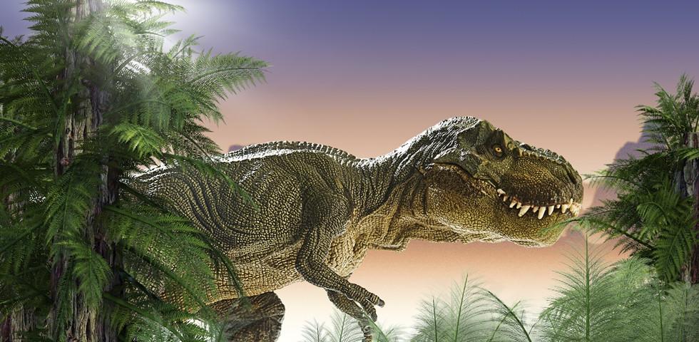 Lefagysz ettől a látványtól: új dinoszauruszfajt azonosítottak a tudósok