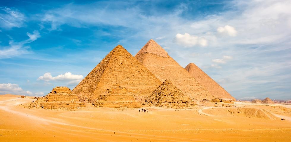 """""""Életre kelt"""" egy háromezer éve halott egyiptomi pap - Tudd meg, mit mondott!"""