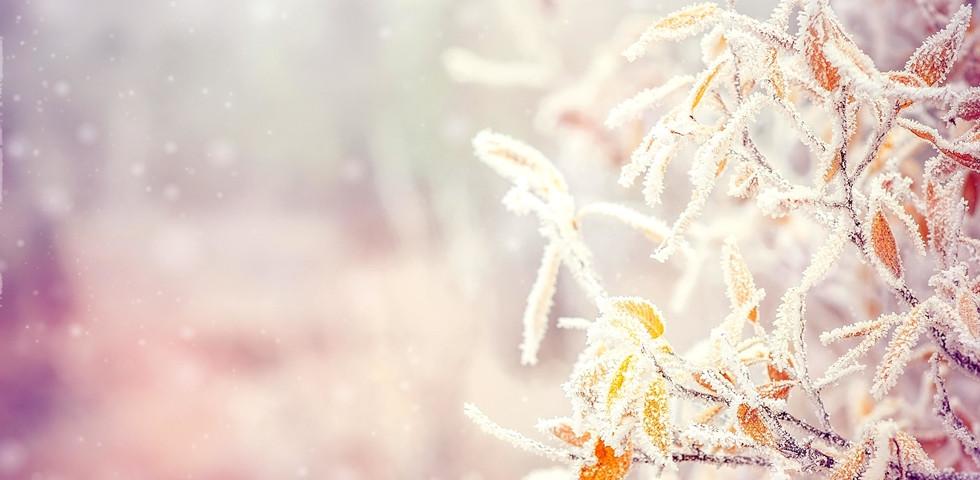 Vége a langyos ősznek, ónos esővel és kemény hideggel folytatódik a november