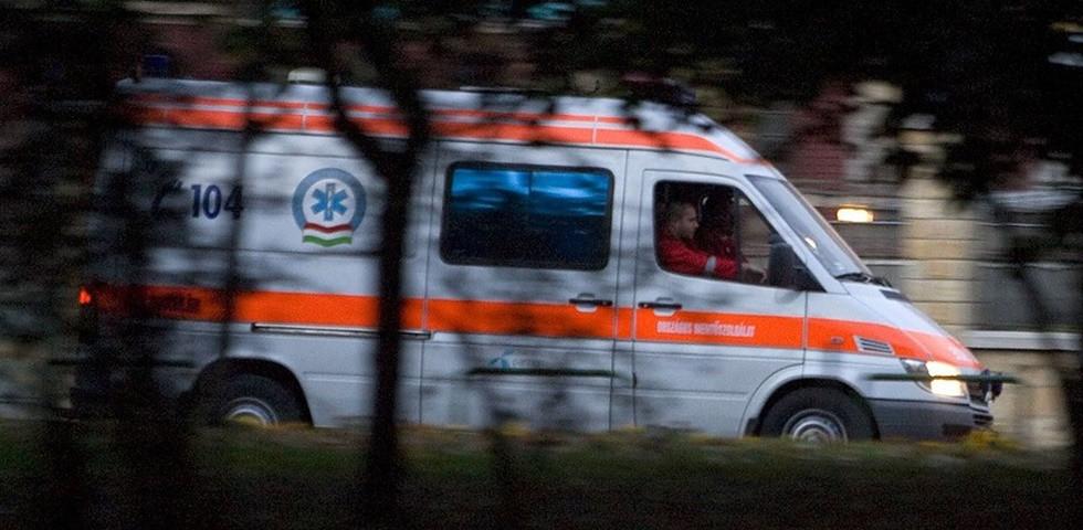 Infarktusa volt a magyar orvosnak, mégsem segítettek rajta a mentők
