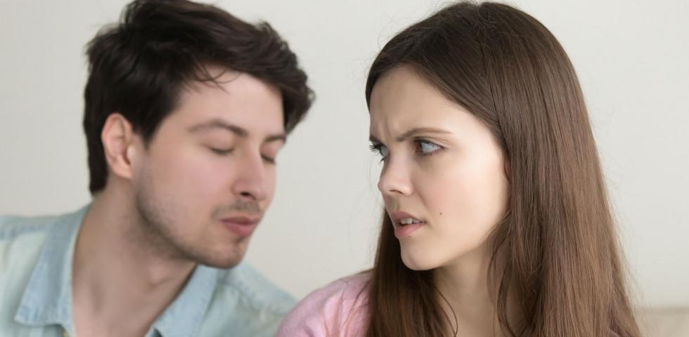 Elcsépelt és ciki - Így ne becézd soha a párod