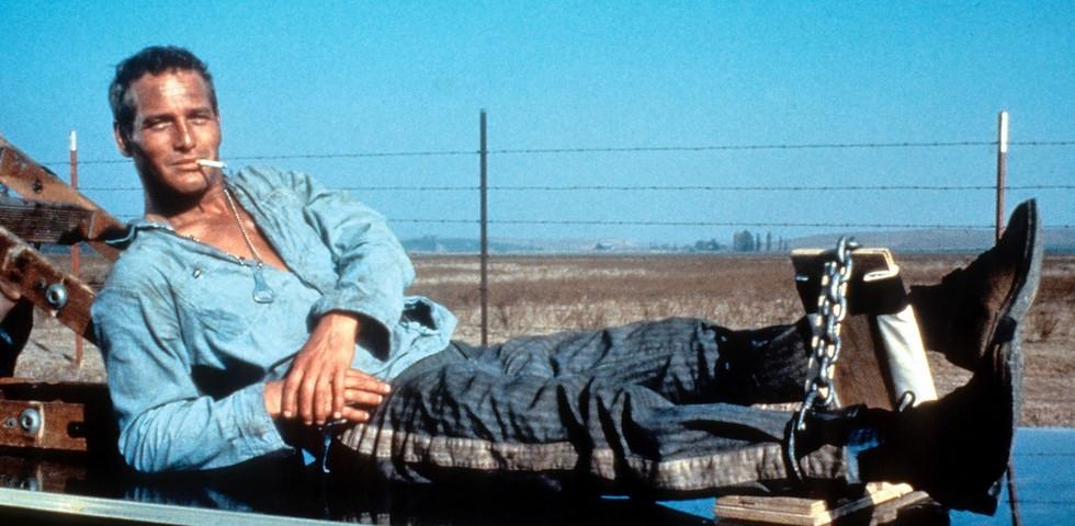 Paul Newman igazi arca - A sármőr, aki egész életében szerepet játszott
