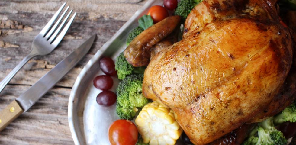 6 mennyei pulykás recept: Ha húsimádó vagy, jó, ha mindet ismered!