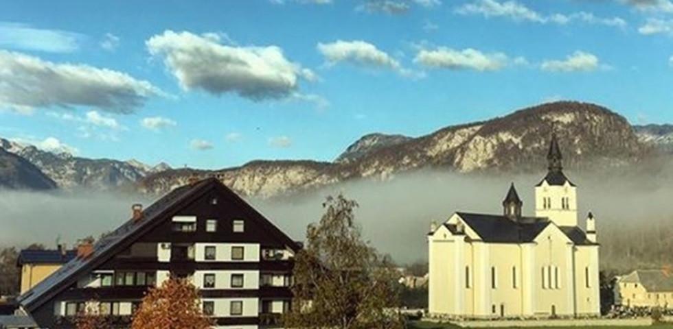 Irány Szlovénia: Mesebeli helyek, melyekhez pár óra alatt eljuthatsz