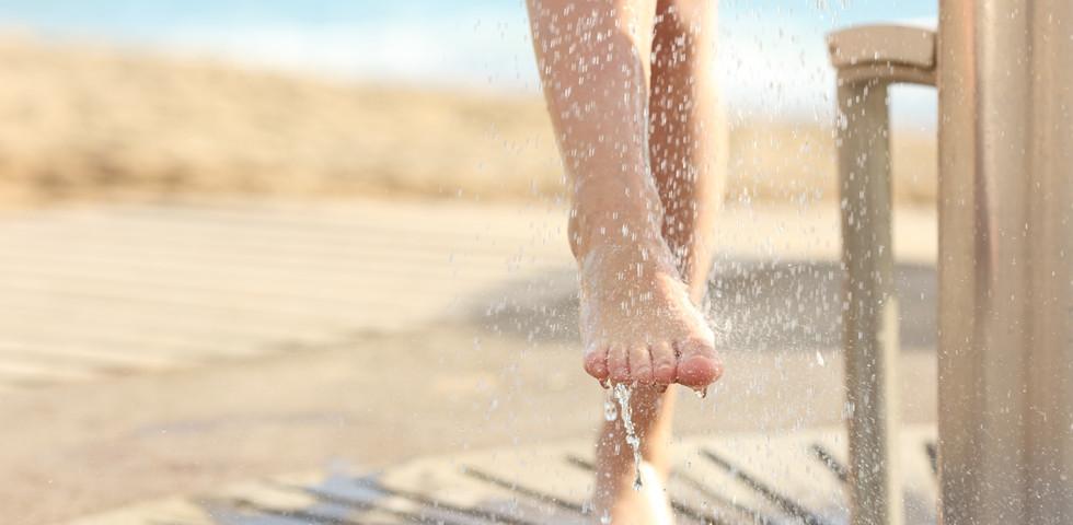 Vízparti veszélyek: ezért fontos, hogy fürdőzés előtt és után is alaposan letusolj
