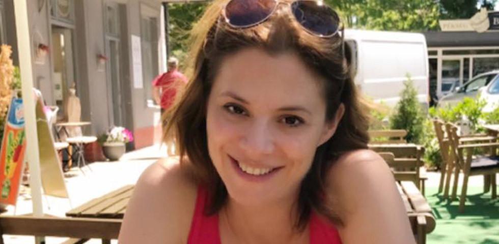 A várandós Szinetár Dóra bikiniben mutatta meg pocakját - Fotó