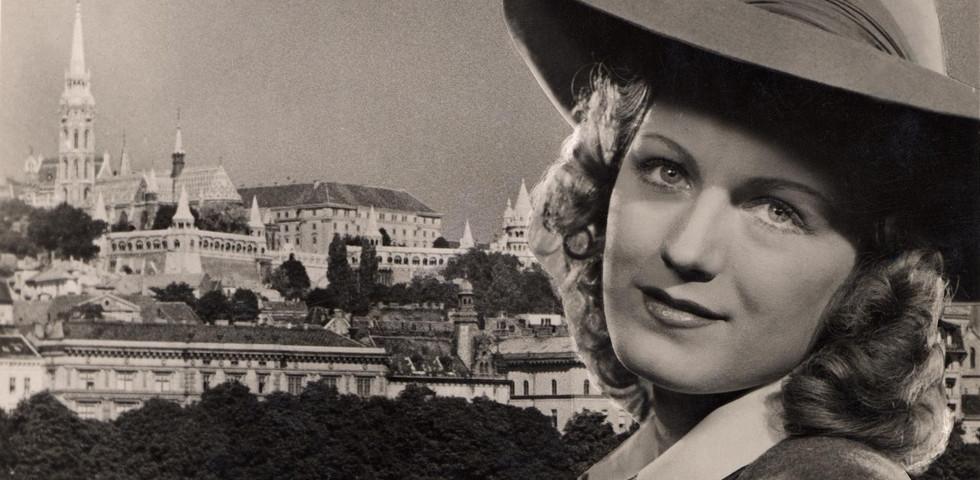 A Kossuth-díjas magyar színésznő, akit Schwarzenegger is rajongásig szeretett