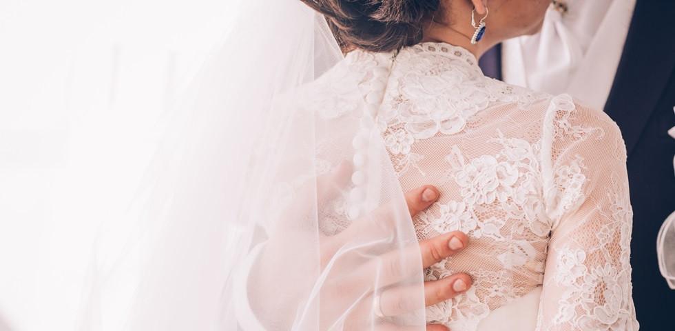 Még Meghant is lenyomták: Ennek az 5 sztárnak volt a legdrágább esküvői ruhája