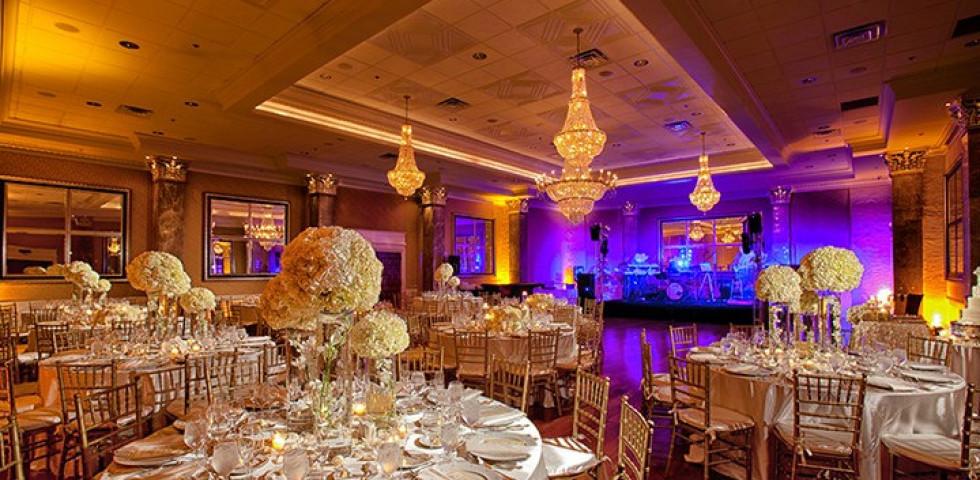 Milyen az ideális esküvői helyszín?