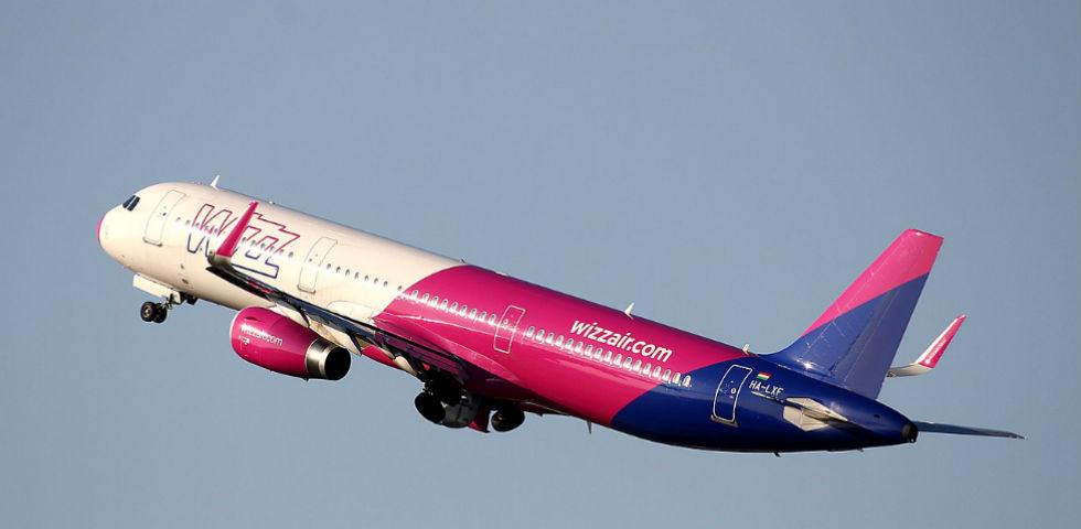 Új járatot indít a Wizz Air - Ide is lehet repülni