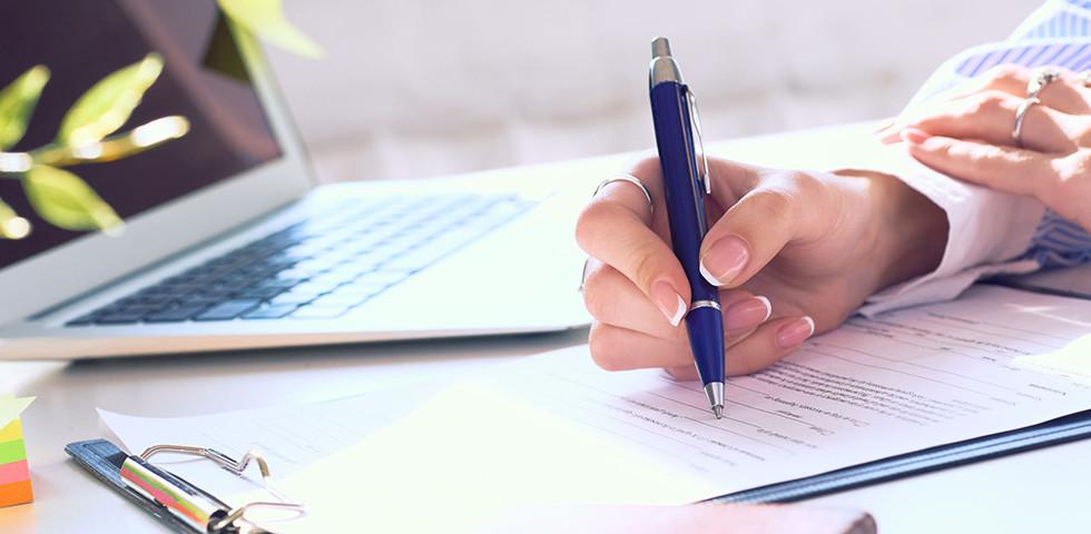 Kézírásod felfedi szerelmi életed - Vajon a te betűid mit árulnak el rólad?