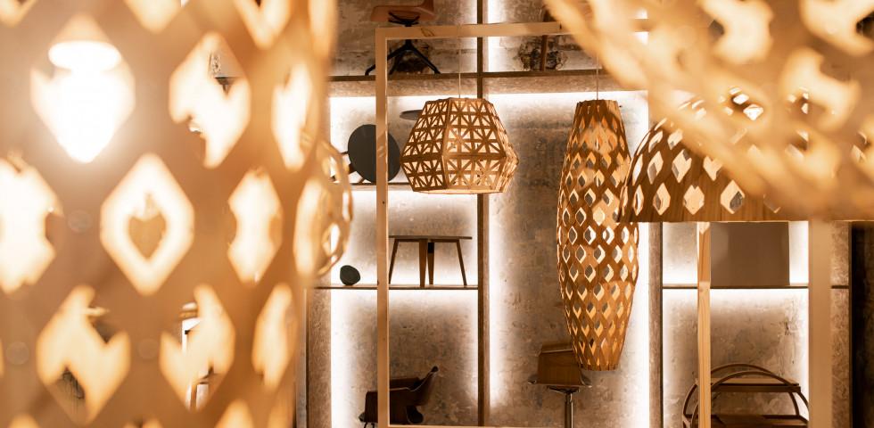 Világhírű díjat nyert a magyar design kiállítás