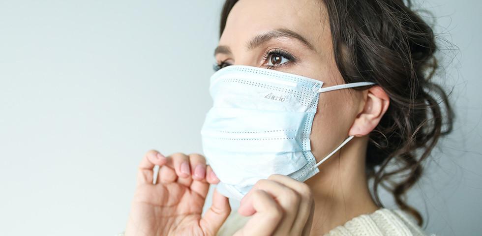 A koronavírus csak a kezdet? Minden negyedik fertőzöttnél új egészségi problémák jelentkeznek