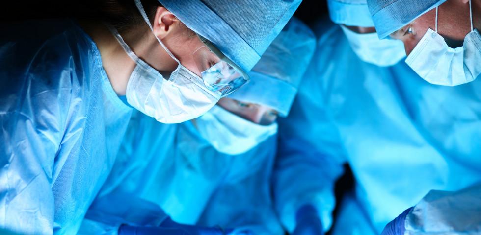 Ezek a világ legveszélyesebb műtétei – A túlélési esély minimális