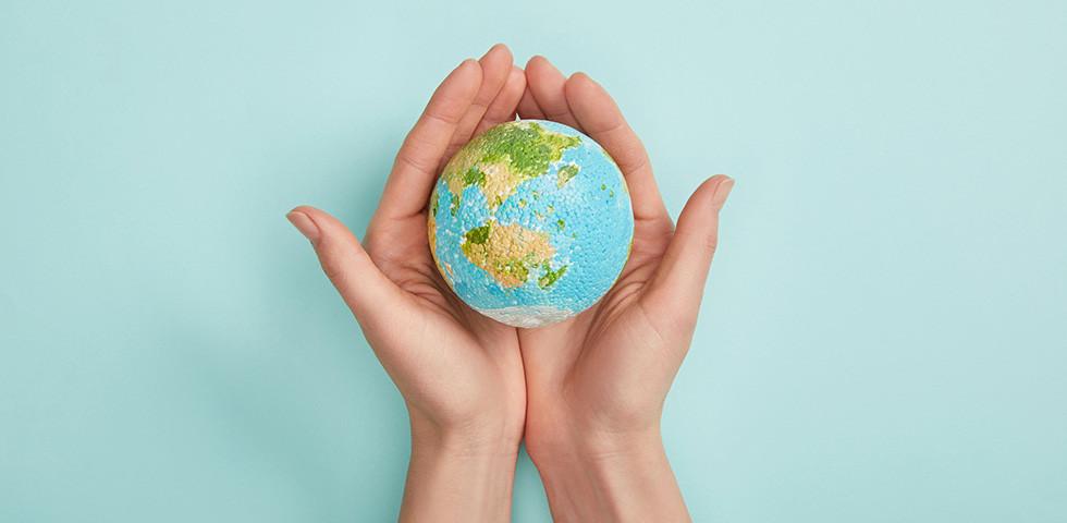 Tudod, hogy miért éppen április 22-én ünnepeljük a Föld napját?