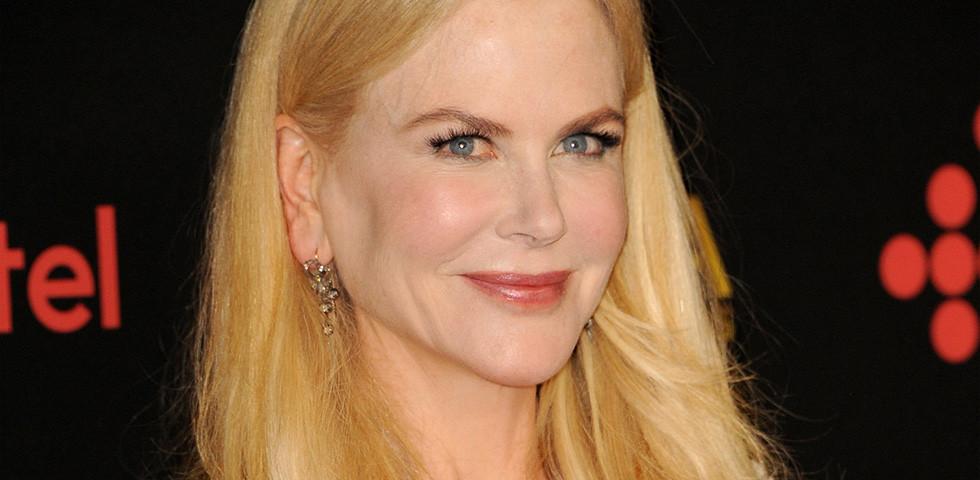 54 évesen is elképesztően szexi: alig takarja valami a tökéletes alakú Nicole Kidmant
